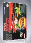 SNES - Daffy Duck: The Marvin Missions