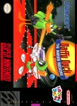 SNES - Daffy Duck: The Marvin Missions (front)