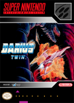 SNES - Darius Twin (front)