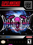 SNES - Dark Law (front)