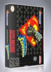 SNES - Death and Return of Superman, The