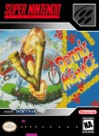 SNES - Dennis the Menace (front)