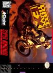 SNES - Dirt Trax FX (front)