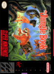 SNES - Jungle Book, The (front)