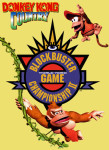 SNES - Donkey Kong Country Competition (front)