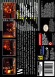 SNES - Doom (back)