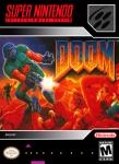 SNES - Doom (front)