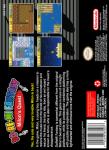 SNES - Do-Re-Mi Fantasy: Milon's Quest (back)