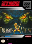 SNES - Dragon View (front)