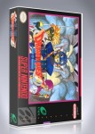 SNES - Dragon Quest I & II