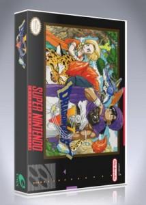 SNES - Dragon Quest V