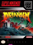 SNES - Drakkhen (front)