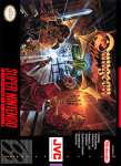 SNES - Dungeon Master (front)
