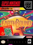 SNES - Earth Bound (front)