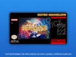 SNES - Earthbound Deluxe