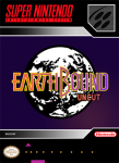 SNES - Earthbound Uncut (back) (front)