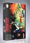 SNES - Earthworm Jim