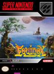 SNES - Equinox (front)
