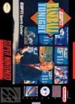 SNES - ESPN Baseball Tonight (front)