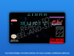 SNES - Eurit Label