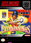 SNES - Extra Innings (front)