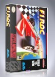 SNES - F1 ROC Race of Champions