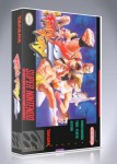 SNES - Fatal Fury 2