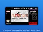 SNES - Final Fantasy VI: Brave New World