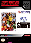 SNES - FIFA International Soccer (front)