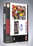 SNES - FIFA International Soccer