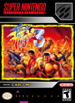 SNES - Final Fight 3 (front)
