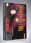 SNES - Final Fantasy III