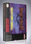 SNES - Final Fantasy III: Brave New World