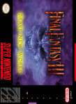 SNES - Final Fantasy III: Brave New World (front)