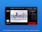 SNES - Final Fantasy IV: 10th Anniversary Edition