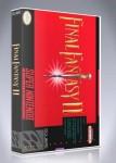 SNES - Final Fantasy II