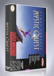 SNES - Final Fantasy Mystic Quest