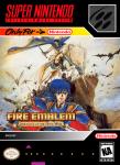 SNES - Fire Emblem (front)
