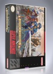 SNES - Fire Emblem: Mystery of the Emblem