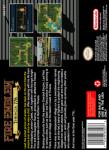 SNES - Fire Emblem: Thracia 776 (back)