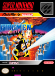 SNES - Firemen, The (front)