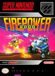 SNES - Firepower 2000 (front)