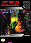 SNES - Flashback (front)