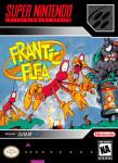 SNES - Frantic Flea (front)