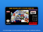 SNES - Great Battle II: Last Fighter Twin Label
