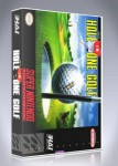 SNES - Hal's Hole in One Golf