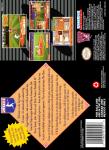 SNES - HardBall III (back)