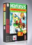 SNES - Harley's Humongous Adventure