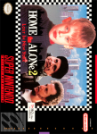 SNES - Home Alone 2: Lost in New York (front)