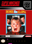SNES - Home Alone (front)